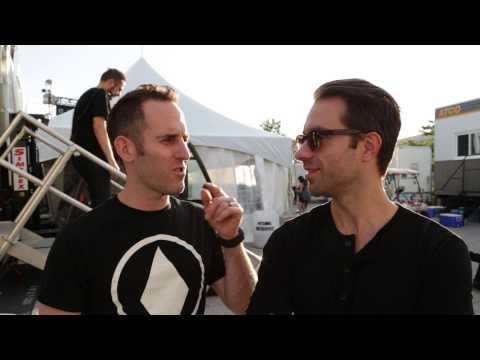 #SPonTour Vlog #1
