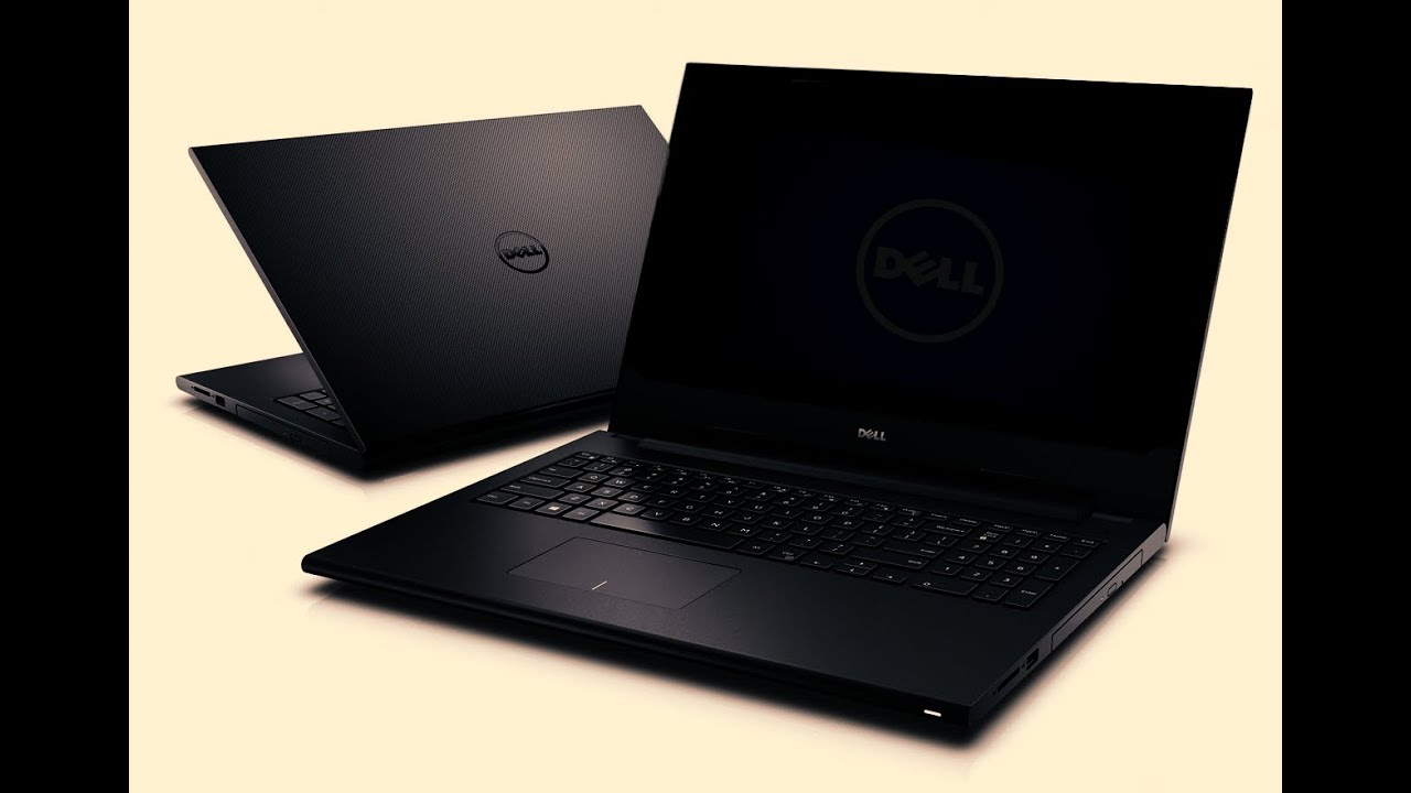 Dell Inspiron 15, 3000 Series (3543) Laptop