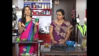 'italian Frittata Dish' Indian Style - Ruchulu Telugu
