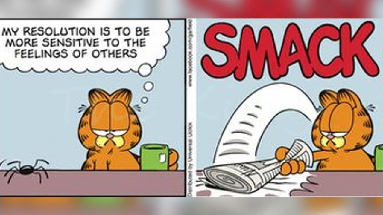 50 hilariously funny garfield comics to make you laugh - Funny garfield pics ...