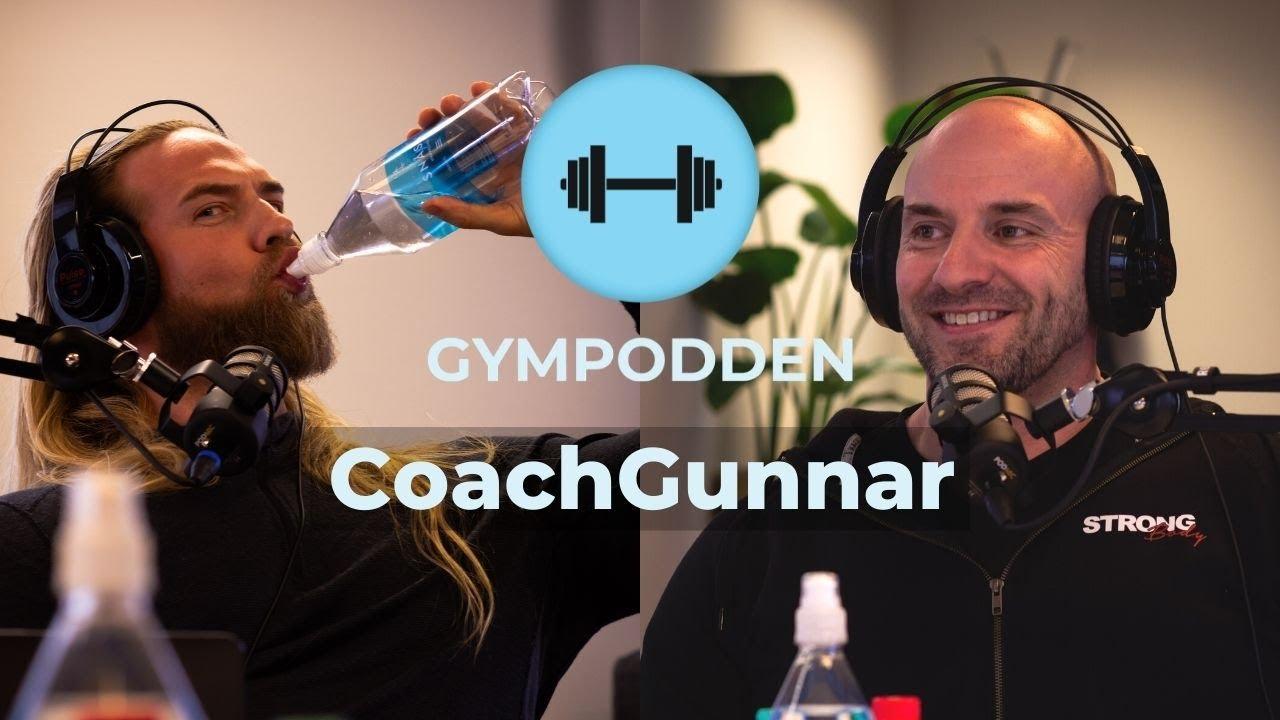 CoachGunnar / Myter rundt styrketrening, coaching og fallgruver