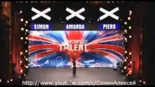 Британия ищет таланты 2015.Britain's Got Talent 2015 BEST.