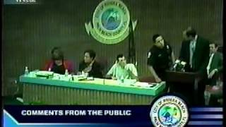 activist arrested at riviera beach city council meeting