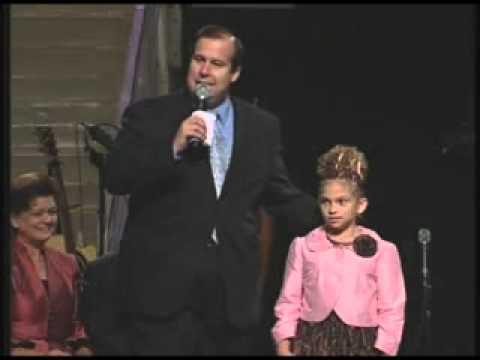 """Why Jr. Bible Quizzing Matters"" Rev. Scott Graham"