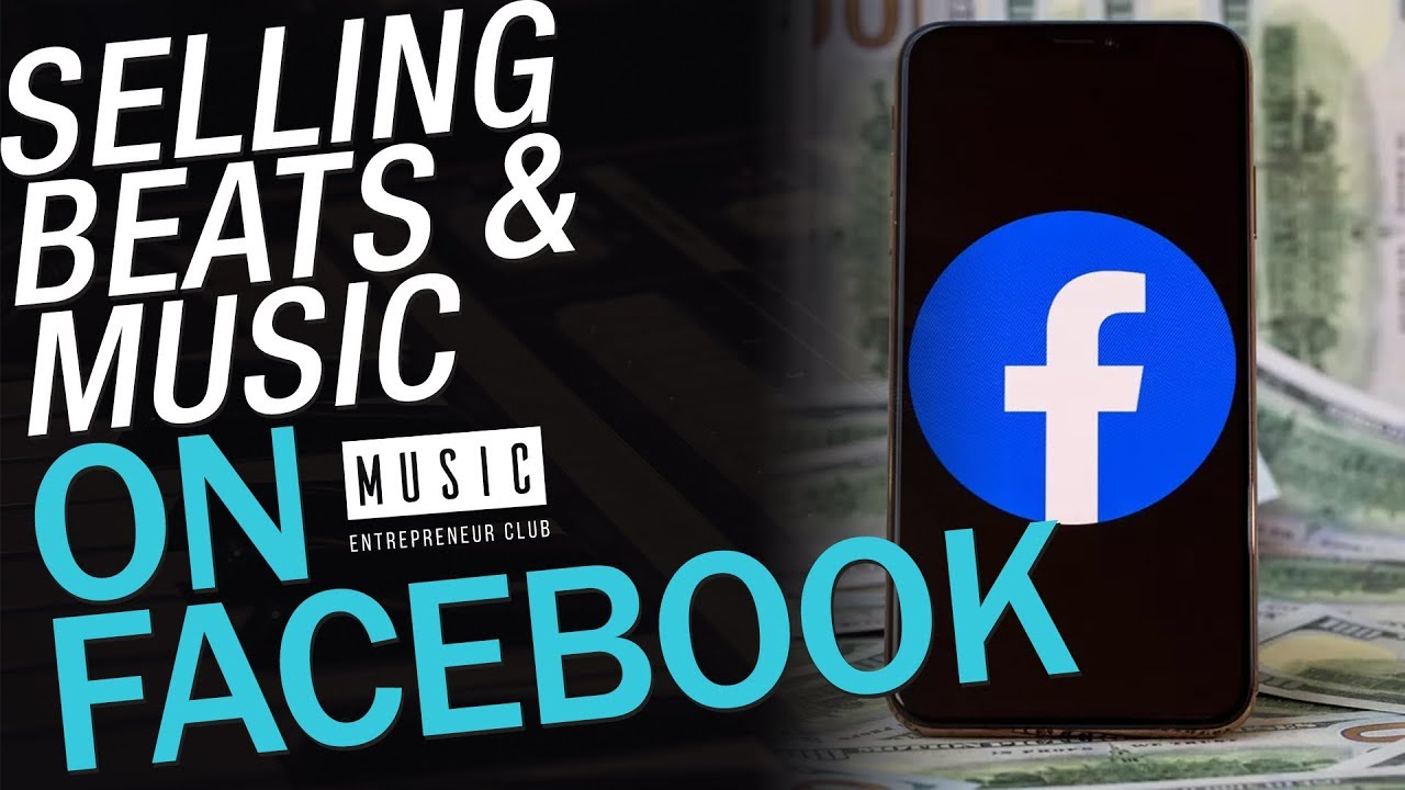 Selling Beats on Facebook, Instagram and Messenger in 2020 (MEC Podcast 31)