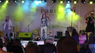Иванушки International День города Ростов-на-Дону 2012