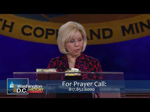 Redeemed from the Curse | Gloria Copeland