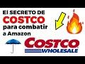 EL SECRETO de COSTCO para vender más barato que Amazon