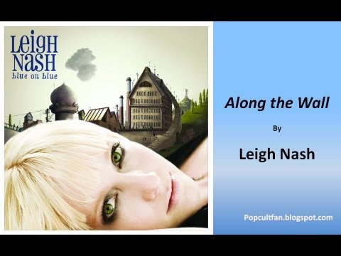 Leigh Nash - Along the Wall (Lyrics)