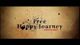 FREE HAPPY JOURNEY ADULTS ONLY SHORT FILM 2017....