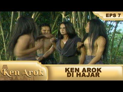 Ken Arok Di Pukulin -  Ken Arok Eps 7 Part 2