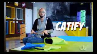 JACKSON GALAXY COLLECTION By PETMATE