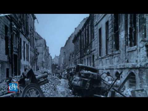 Pola 1947, la città vuota.