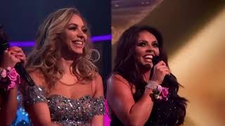 Little Mix perform Love Me Like You and Black Magic on X Factor UK 2015