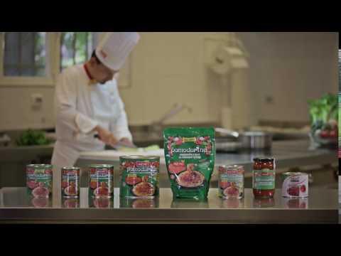 Pomodorina - 50 years with chefs