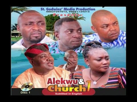 Download Alekwu & Church (Idoma) Full Movie Part 1. Subtitled in English