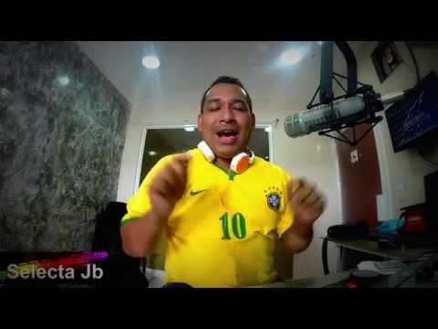 FLOW LATINO CON SELECTAJB A TRAVEZ DE SHALOM 95.5 FM POMPIADO