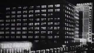 """""""Hm Hm, Du bist so zauberhaft"""" ...  Rudi Schuricke & Hans Carste & sein Orchester (1941)"""