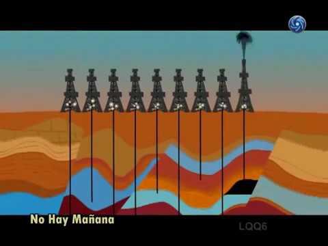 Resultado de imagen de El Fin del Petróleo, No Hay Mañana