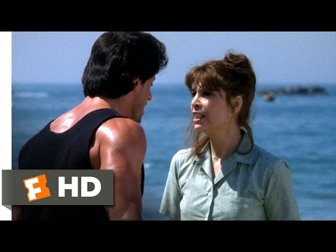 Rocky III (10/13) Movie CLIP – I'm Afraid (1982) HD