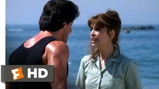 Rocky III (10/13) Movie CLIP - I