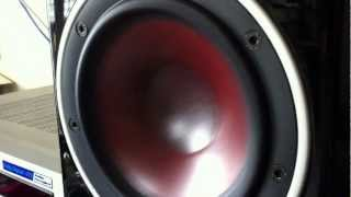 Dali Zensor 1 & Dali Zensor Vokal - Bass I Love You