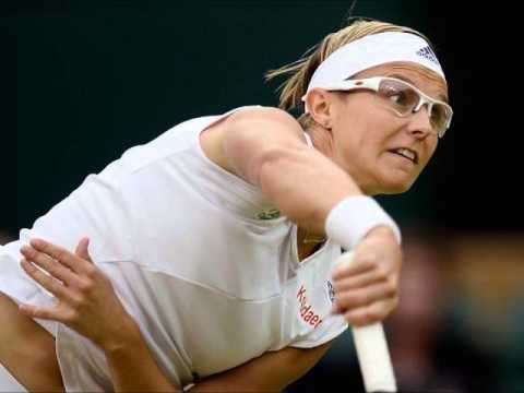 Top 20 Most Beautiful Tennis Player