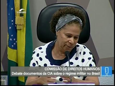 TV Senado - Ao vivo - 24/05/2018