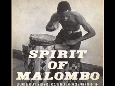 Malombo Jazz Makers - Abbey's Body [from Spirit of Malombo]
