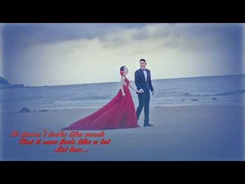 take my hand - the wedding song
