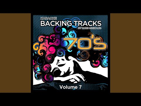Thinking of You (Originally Performed By Sister Sledge) (Karaoke Version)