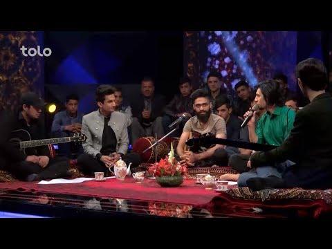 کنسرت دیره - اشکان، آرش و راشد / Dera Concert - Episode 23 - Ashkan, Arash & Rashed