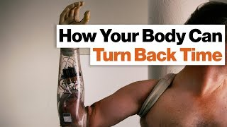 How to Regenerate the Human Body: Hearing Loss, Baldness, Burn Wounds   Chris Loose