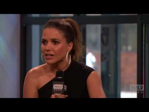 Sophia Bush Speaks About The NoHormonesPlz Initiative