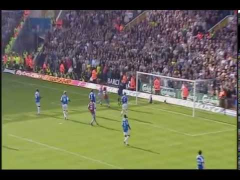 Birmingham 0-1 Aston Villa (2005-06)  [Full Match]