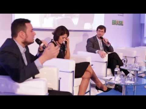 Corporate Venture in Brasil - 21/10/2015