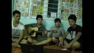 Cha guitar cover