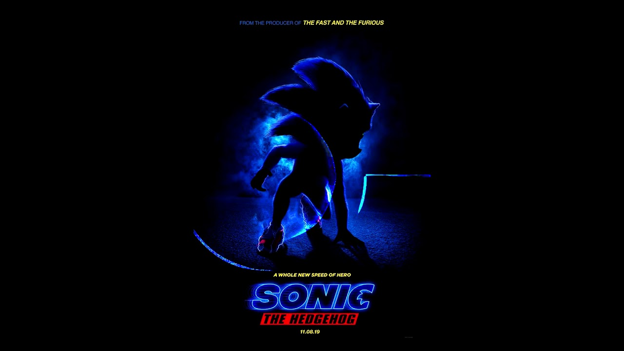 SONIC: The Hedgehog Trailer song - Gangsta's Paradise