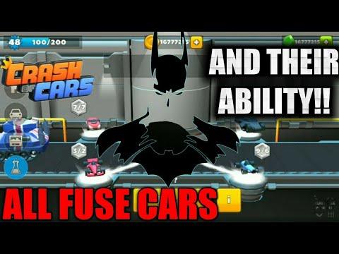 crash of cars all fuse cars best fused car and details. Black Bedroom Furniture Sets. Home Design Ideas