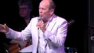 Glenn Shorrock - Little River Band - Help Is On It's Way - Live 2013