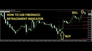How to Use Fibonacci Retracement Inidcator with 200 Forex Pips System