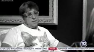 Люди. Hard Talk. Наташа Влащенко и Гарик Корогодский