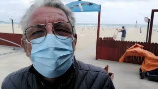 """""""In spiaggia il 30% di ombrelloni in meno per garantire massima sicurezza"""""""