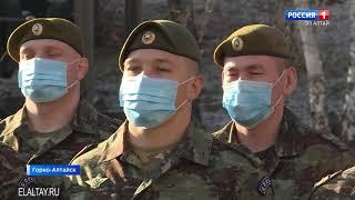 Спецназ ФСИН отмечает 30-летний юбилей
