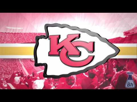 Kansas City Chiefs 2016-17 Touchdown Song