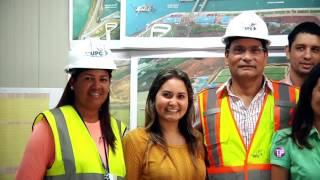 Programa Especial: Huella UTP en la ampliación del Canal de Panamá