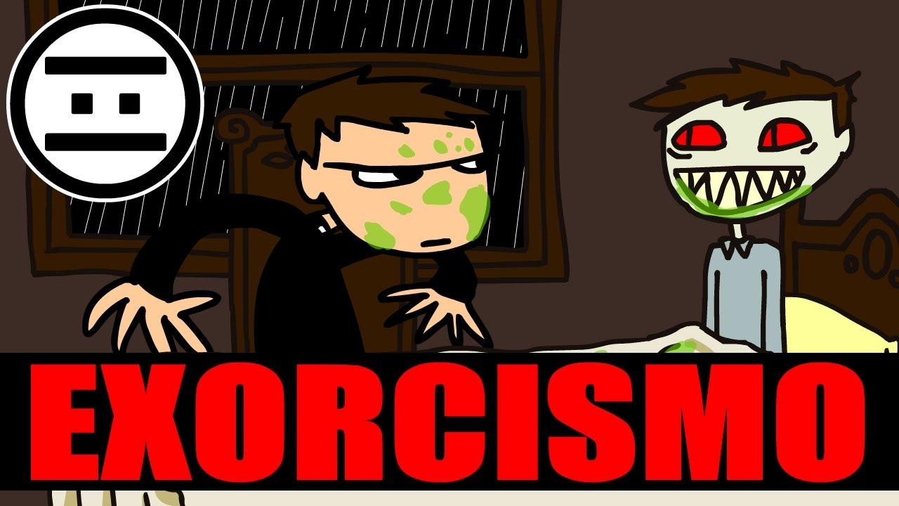 #NEGAS - El Exorcismo
