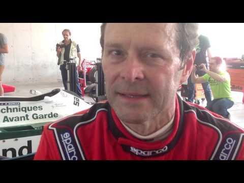 Minardi Day, intervista con Aldo Costa (prima parte)