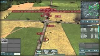 "MASSIVE TANK CHARGE ""BROKEN ARROW!"" - Wargame Airland Battle"