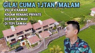 Gambar cover VILLA DIBALI YANG MURAHNYA KEBANGETAN! 4 KAMAR + PRIVATE POOL